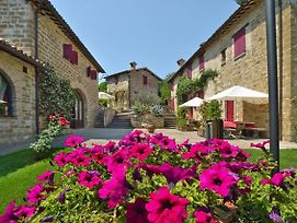 Holiday Residence Country House Fonte Al Noce Gubbio Nerbisci Peg011005 Dyb photos Exterior
