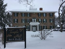 Temple Hill Bed And Breakfast photos Exterior
