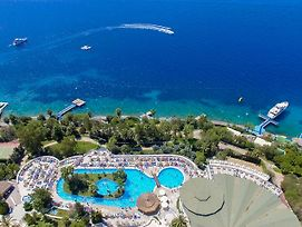 Bodrum Holiday Resort And Spa photos Exterior