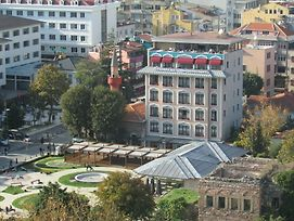 The And Hotel Istanbul - Special Class photos Exterior