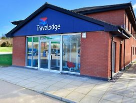 Travelodge Aberdeen Bucksburn photos Exterior