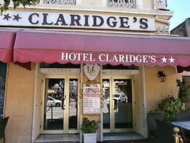 Hotel Claridge'S photos Exterior