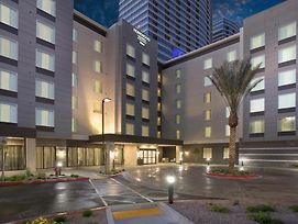 Homewood Suites By Hilton Las Vegas City Center photos Exterior