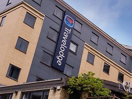 Travelodge Leeds Central photos Exterior