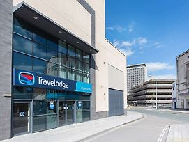 Travelodge Plymouth photos Exterior