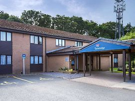 Travelodge Edinburgh Dreghorn photos Exterior