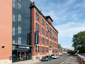 Travelodge Hotel Macclesfield Central photos Exterior