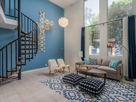 Phx 385 Wpies A2 Airy 2Br Townhome In North Phx By Wanderjaunt photos Exterior