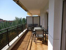 Alba Park Vip-Sea View- Costa Brava Vacances photos Exterior