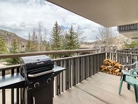 1 Bath Studio Apartment In Snowmass Village photos Exterior