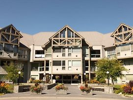 Greystone Lodge By Resortquest Whistler photos Exterior