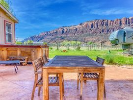 4 Bed 2 Bath Vacation Home In Arches National Park photos Exterior