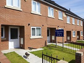 Charnley Mews Boutique Guest House photos Exterior