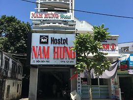 Nam Hung Hostel photos Exterior