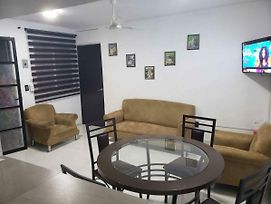 Spacious And Comfortable Private Apartment With Wifi photos Exterior