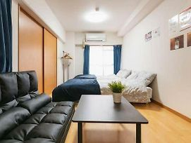 Fp3 Hakata St 9Min By Bus Free Wifi 6 People photos Exterior