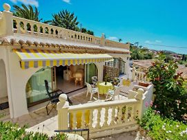 Anita - Holiday Bungalow With Sew View In Teulada photos Exterior
