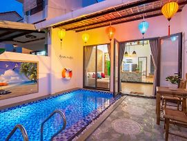 Private 2 Bedrooms Pool Villa - Tan Thanh Beach photos Exterior