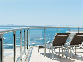 Shoal Bay Penthouse With Views And Resort Facilities photos Exterior