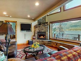 3 Bed 3 Bath Vacation Home In Lake Wenatchee photos Exterior