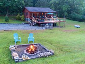 3 Bed 2 Bath Vacation Home In Bryson City photos Exterior