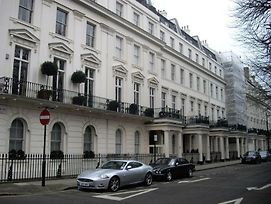 1 Bedroom Flat Knightsbridge Belgravia Buckingham Palace photos Exterior