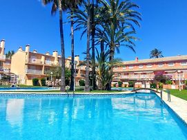 Club Beach Apartment Javea photos Exterior