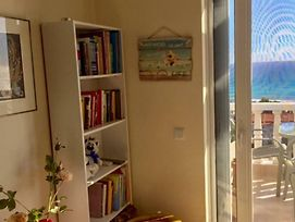 Cozy Sea View Appartment By The Ionian Sea photos Exterior