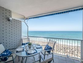 Spectacular Sea View Fuengirola photos Exterior