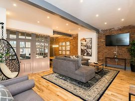 Huge Luxury W House Apt. In Heart Of Liverpool photos Exterior