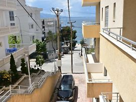 Sunny Appartment With Sea View Balcony photos Exterior