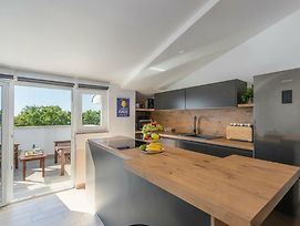 Apartment Ana With Roof Terrace photos Exterior