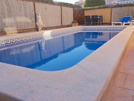 Villa Roble - A Murcia Holiday Rentals Property photos Exterior