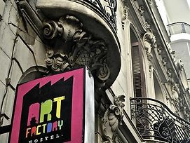 Art Factory San Telmo photos Exterior