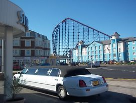Hotel Avano - Pleasure Beach photos Exterior