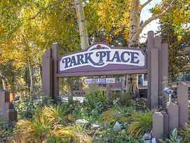 Park Place Condominiums By Ski Country Resorts photos Exterior