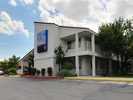 Motel 6 Albuquerque - Coors Road photos Exterior