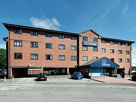 Travelodge Warrington photos Exterior