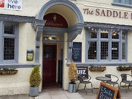 The Saddle Inn photos Exterior