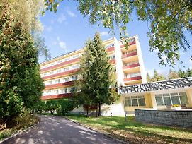 Sanatoriy Zvenigorodskiy Mo Rf photos Exterior