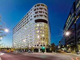 Astra Apartments Collins Street Docklands photos Exterior