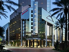 New Orleans Marriott Metairie At Lakeway photos Exterior