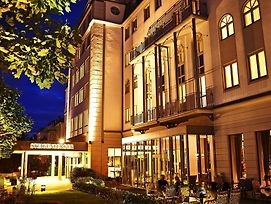 Steigenberger Hotel Bad Homburg photos Exterior