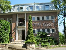 Ringhotel Kocks Am Muhlenberg photos Exterior
