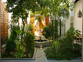 Riad Louna photos Exterior