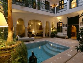 Riad Anjar photos Exterior