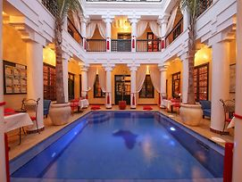 Riad Africa photos Exterior
