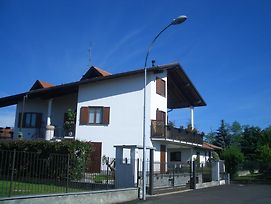 B&B Malpensa Ticino Valley photos Exterior