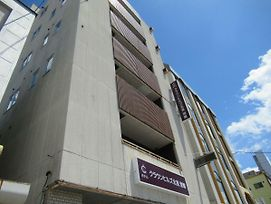 Hotel Crown Hills Kitami Annex photos Exterior