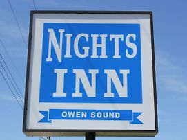 Knights Inn Owen Sound photos Exterior